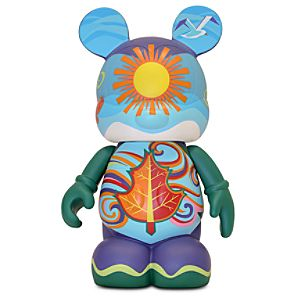 Vinylmation Park 9 Series 9 Figure -- Epcot The Land Balloons