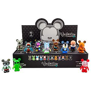 Vinylmation Urban 7 Series - 3 - Tray of 24-Pc.