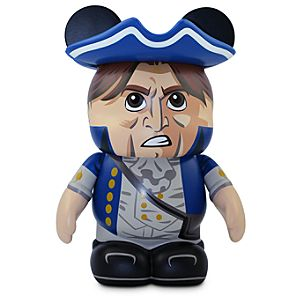 Vinylmation Holiday 3 Series 9 Figure -- Independence Day Colonist