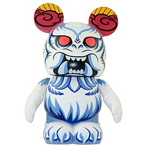 Vinylmation Park 8 Series 9 Figure -- Yeti