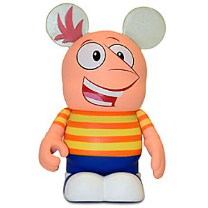 Vinylmation Phineas and Ferb Series 3 Figure -- Phineas