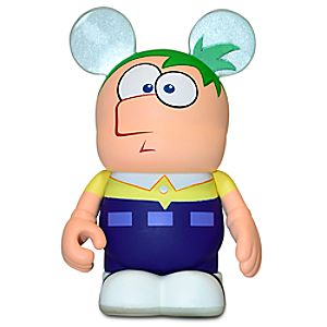 Vinylmation Phineas and Ferb Series 3 Figure -- Ferb