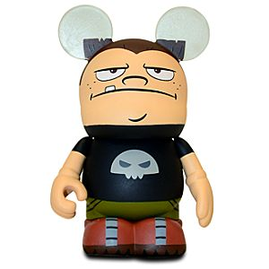 Vinylmation Phineas and Ferb Series 3 Figure -- Buford