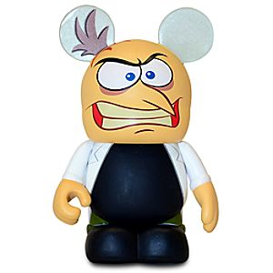 Vinylmation Phineas and Ferb Series 3 Figure -- Dr. Doofenshmirtz