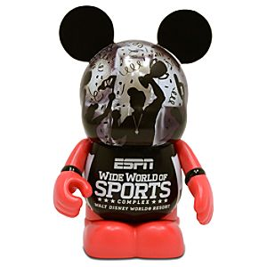 Vinylmation ESPN Wide World of Sports Complex 3 Figure