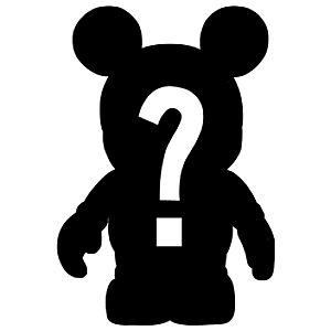 Special Offer 3 Vinylmation Figure