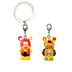 Vinylmation Jr. Pairs 2 Series -- Goofy -- 2-Pc.
