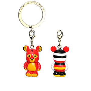 Vinylmation Jr. Pairs 2 Series -- Simba -- 2-Pc.