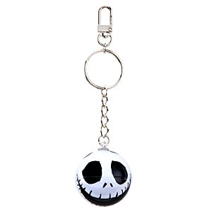 Jack Skellington Key Chain