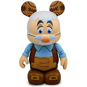 Vinylmation Animation 2 Series 9 Figure -- Geppetto