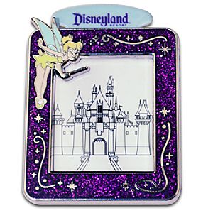 Disneyland Its Magic Tinker Bell Pin