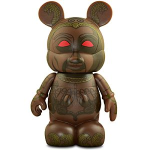 Vinylmation Park 9 Series Mara - 9