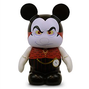 Vinylmation Holiday 3 Series Vampire - 9