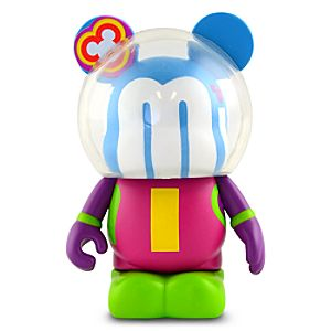 Vinylmation I Love Mickey Series Words - 3