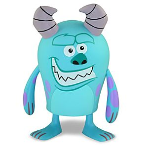 Vinylmation Popcorns Series Figure - Sulley