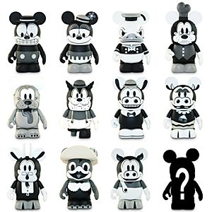 Vinylmation Classic Collection Series Figure - 3
