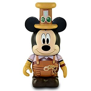 Vinylmation Mechanical Kingdom Series 3 Figure - Mickey Mouse