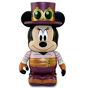Vinylmation Mechanical Kingdom Series 3 Figure - Minnie Mouse