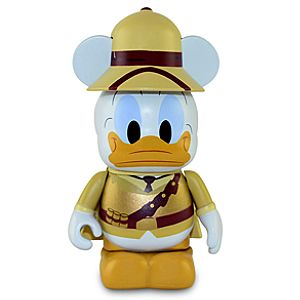 Vinylmation Mechanical Kingdom Series Donald Duck - 3