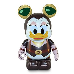 Vinylmation Mechanical Kingdom Series Daisy Duck - 3