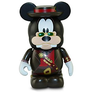 Vinylmation Mechanical Kingdom Series Goofy - 3