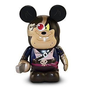 Vinylmation Mechanical Kingdom Series Pete - 3