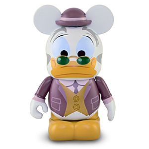 Vinylmation Mechanical Kingdom Series Ludwig Von Drake - 3
