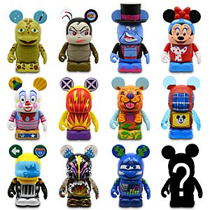 Vinylmation Park 11 Series Disney California Adventure - 3