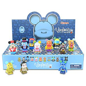 Vinylmation Park 11 Series Tray - Disney California Adventure