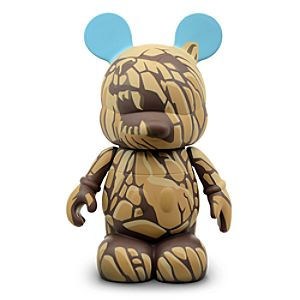 Vinylmation Park 11 Series 9 Figure - Grizzly Peak - Disney California Adventure