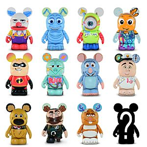 Vinylmation Pixar Series Figure - 3