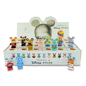 Vinylmation Pixar Series Tray