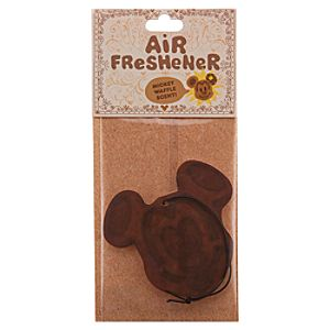 Mickey Mouse Waffle Air Freshener