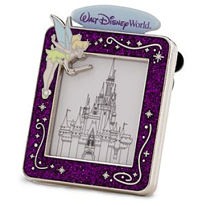 Tinker Bell Pin - Walt Disney World