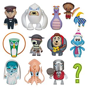 Vinylmation Park Starz 1 Series Figure