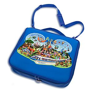 Walt Disney World Pin Trading Bag