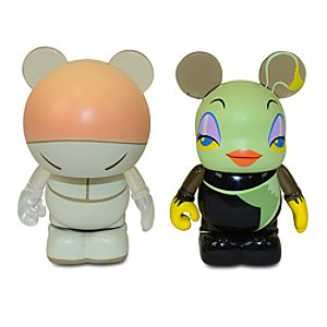 Vinylmation Fantasia Series 4 Set - 3