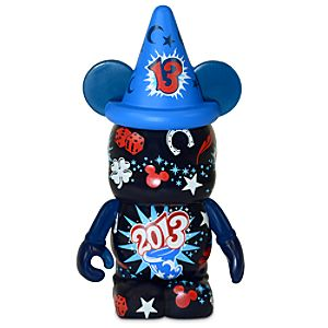 Vinylmation Disney Parks 2013 Figure - 3