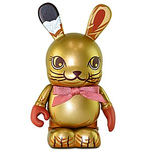 Vinylmation 3 Figure - Easter Bunny