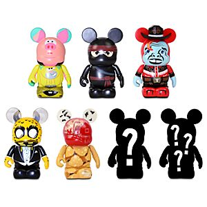 Vinylmation Urban Redux 1 Series Figure - 3