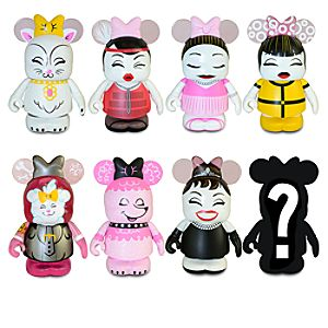 Vinylmation - Cutesters En Vogue Series Figure - 3