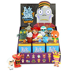 Vinylmation Park Starz 2 Series Tray 3 Figures