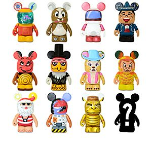 Vinylmation Park 12 Series Figure - 3