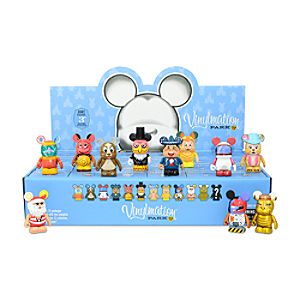 Vinylmation Park 12 Series Tray - 3
