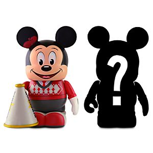 Vinylmation Park 12 Series Mickey Mouse Combo Pack - 3