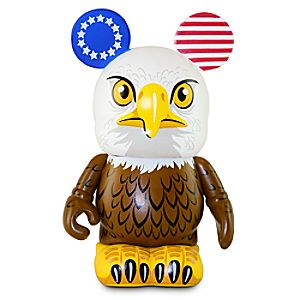 Vinylmation 3 Figure - Independence Day 2013 Eagle