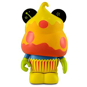 Vinylmation Mystery Bakery Series Figure - 3 - Aliens