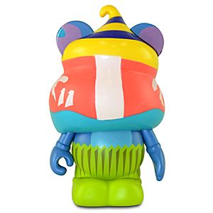 Vinylmation Mystery Bakery Series Figure - 3 - Stitch