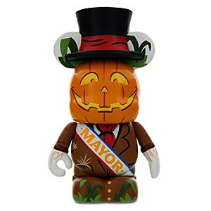 Vinylmation 3 Figure - Happy Halloween 2013 Scarecrow