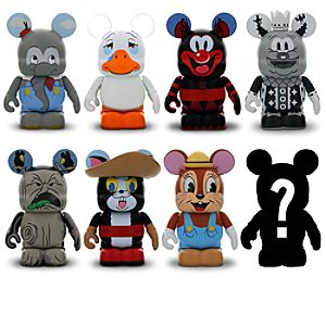 Vinylmation Silly Symphony Series Figure - 3